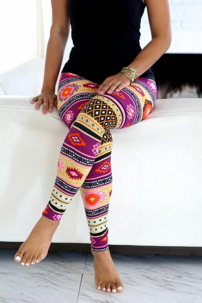Women leggings